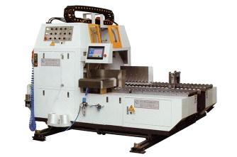 全自动打包机的设计特点以及内部结构技术